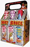 Hot Sauce Gift Set - Gift for any Hot Sauce connoisseur.