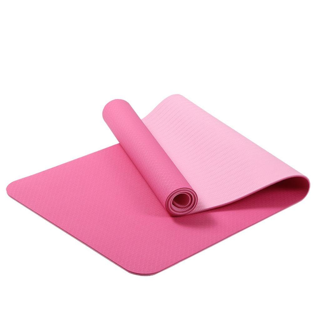 JD Verlängerung Fitness Matte Yoga Matten