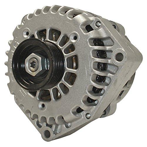 06 silverado alternator - 6
