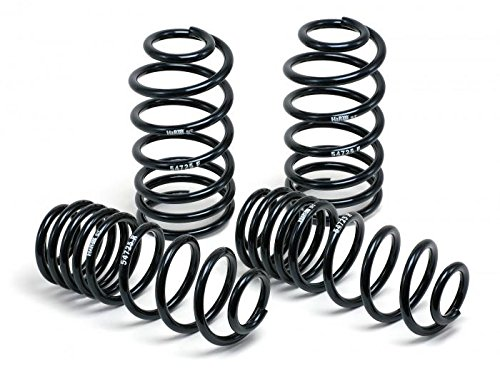 (H And R Volkswagen 2009-15 Cc Sport Luxury Vr6 Sport Sport Spring 22 By Jm Auto Racing (29162-8))