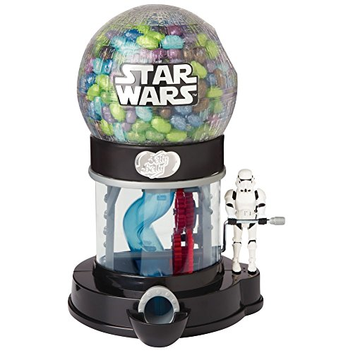 Jelly Belly 86113 Star Wars Jelly Bean Holder & Dispenser