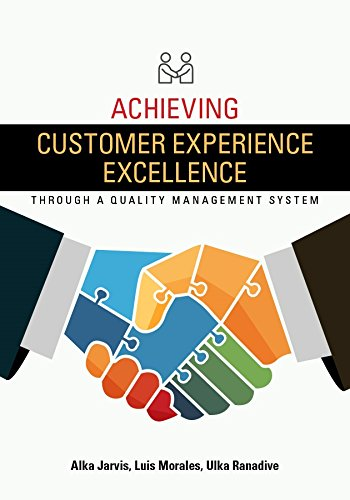 Achieving Customer Experience Excellence through a Quality Management System