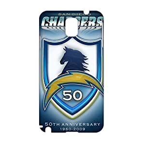 Cool-benz San diego chargers (3D)Phone Case for Samsung Galaxy note3