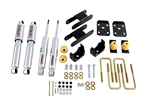 Belltech 999SP Lowering Kit with Street Performance Shock