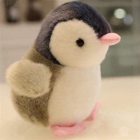 peluche pinguino piccolo