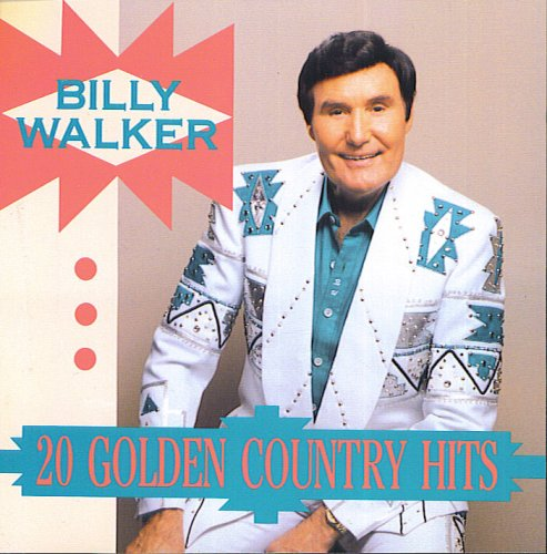 20 Golden Country Hits by Tall Texan