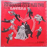 Firehouse Five Plus Two: Plays For Lovers