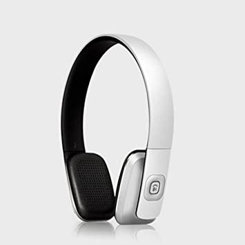 LQQAZY Auriculares Inalámbricos Portátil Control De Audio Juegos PC/Teléfono / TV Auriculares,ElegantWhite: Amazon.es: Electrónica