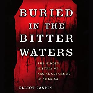 Buried in the Bitter Waters Audiobook