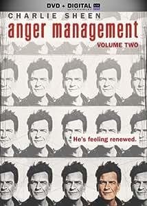 Anger Management: Volume 2 [DVD + Digital]