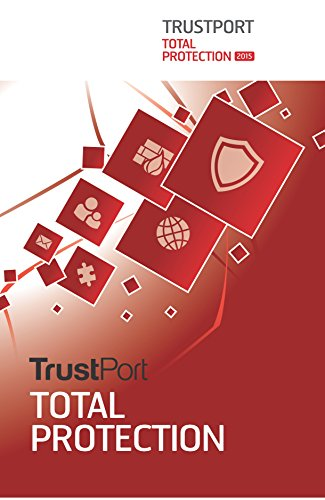 TrustPort Total Protection 2015 - 30 Day Free Trial [Download] (Free Anti Virus Protection 2015 compare prices)