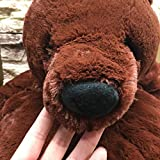 100cm Giant Simulation Bear Toy Plush Toy Stuffed