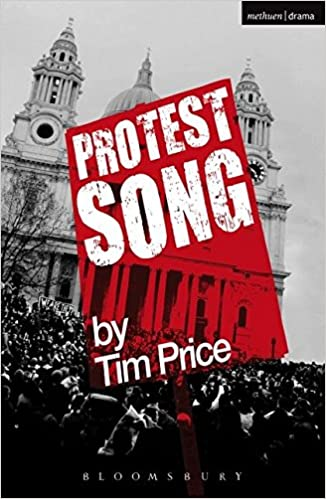 Protest Song (Modern Plays)