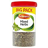 Schwartz Mixed Herbs Drum - 22g (0.05lbs)
