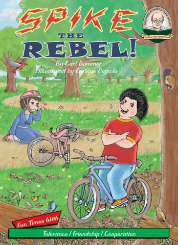 Download Another Sommer-Time Story: Spike the Rebel! with CD Read-Along pdf