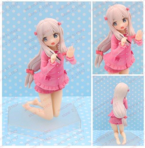 TONGROU Anime Izumi Sagiri lolita girl sister 1/8 PVC figure nbox Normal