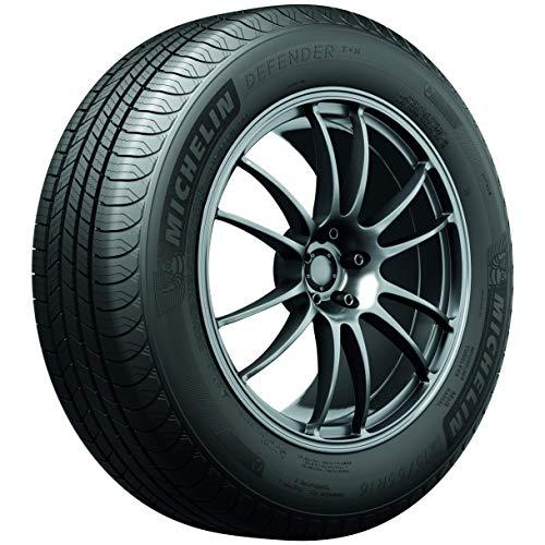 Michelin Defender T + H All- Season Radial Tire-235/50R17 96H (Michelin Energy Saver A S 235 50r17)