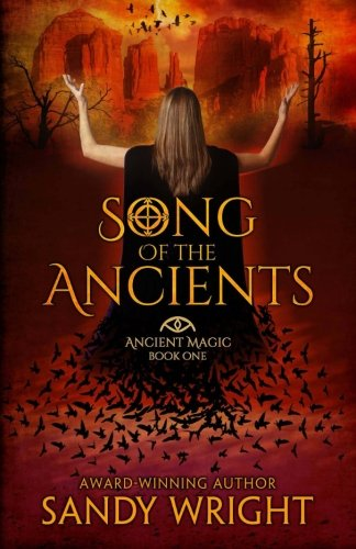 Ancient Magic Book Series