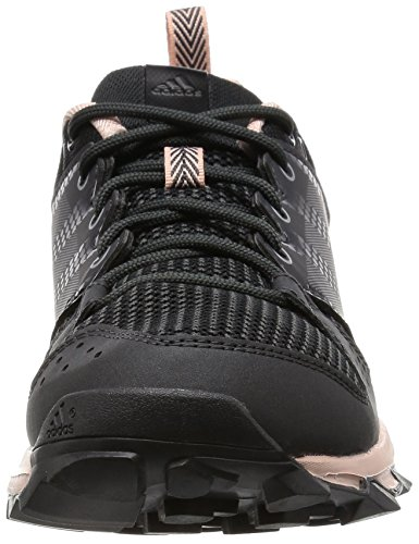 W Chaussures De Femme Trail Métallique Noir noir Galaxy Adidas Argenté Rose Fonctionnel Vaporeux Running t1q4Fax