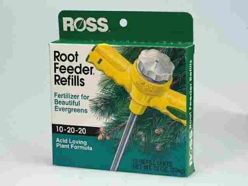 Root Feeder Refills - Ross Root Feeder Refills 10-20-20 Liquid