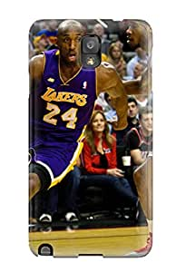 Best los angeles lakers nba basketball (19) NBA Sports & Colleges colorful Note 3 cases 3551959K791011790