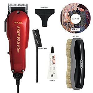 Wahl Professional Animal Show Pro Plus Equine Clipper #9482-700