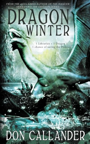 book cover of Dragon Winter