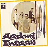 Aadmi Aur Insaan (1969) (Hindi Film / Bollywood Movie / Indian Cinema DVD)