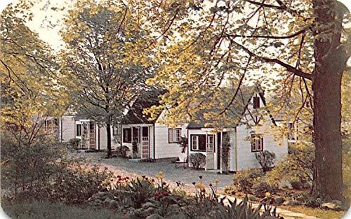 (Blossom Farm Inn Port Jervis, New York)