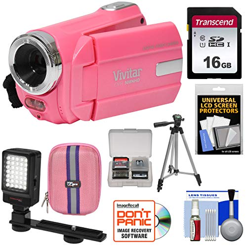 Pink Led Case Light Kit