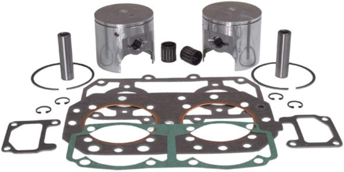 657cc WSM Top End Kit 1.00mm Oversize to 77.00mm Bore 010-810-14