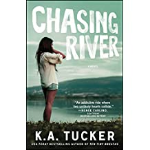 Chasing River: A Novel (The Burying Water Series)