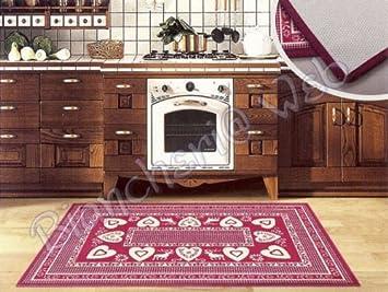 biancheriaweb - tappeto moderno tirolo tessitura digitale tirolese ... - Cucine Tirolesi