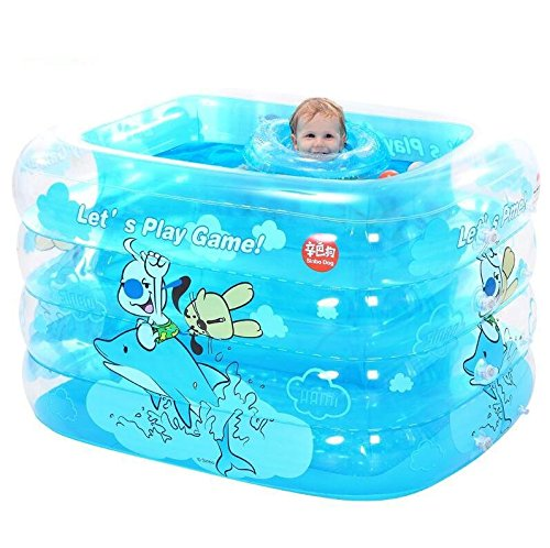 Baby King size inflatable infant pool/swimming pool/child...