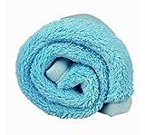 Freerun Soft Comfortable Fleecef Pet Dog Cat Kitten Puppy Mat Blanket - Blue, 15