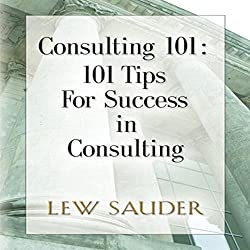 Consulting 101