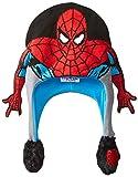 Marvel Little Boys' Spiderman Flipeez