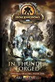 In Thunder Forged, Ari Marmell, 1616147733