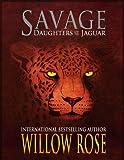 Bargain eBook - Savage
