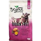 Purina Beyond Grain Free Beef & Egg Recipe Adult Dry Dog Food - 3 lb. Bag