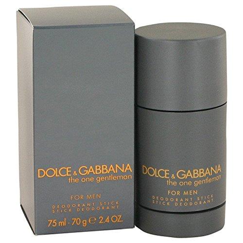 The One Gentlemen by Dolce & Gabbana Deodorant Stick 2.5 oz ()