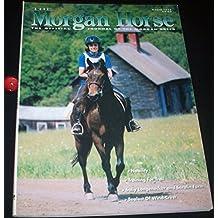 The Morgan Horse March 1998(Vol. LVII, No. 3)