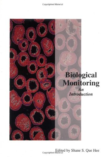 Biological Monitoring: An Introduction