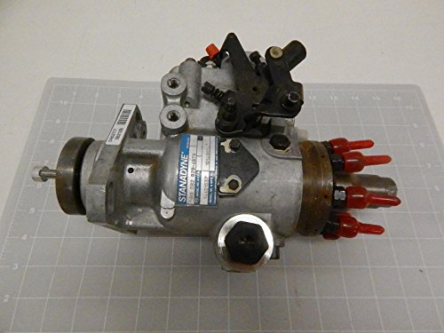 Stanadyne H8 D82 829-4879 Fuel Injection Pump T73675
