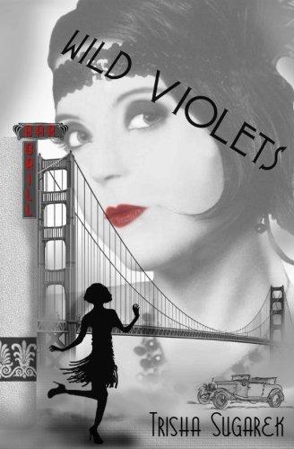 Wild Violets ebook