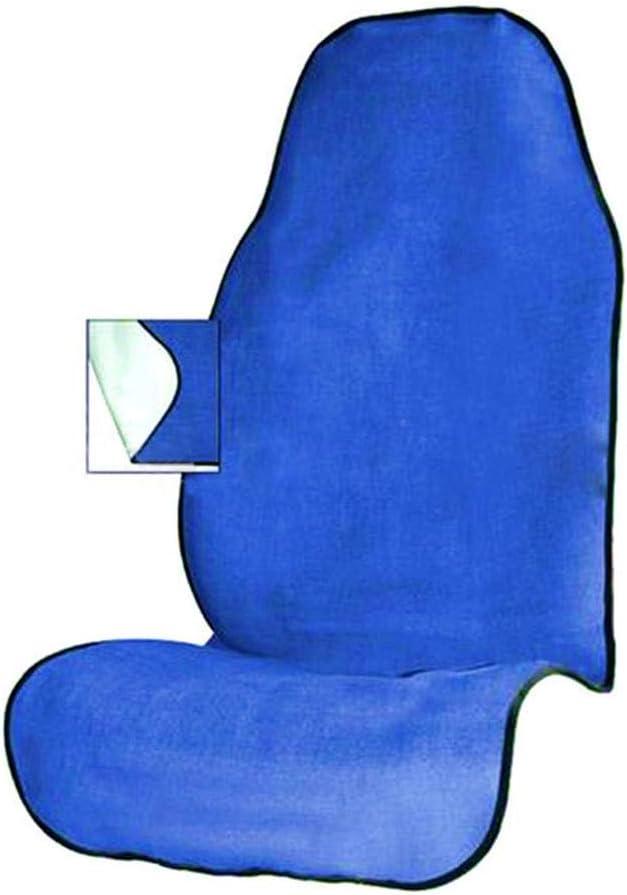 dianhai306 Couvre si/ège de Voiture Protecteur de si/ège Pad de Protection du si/ège de Voiture imperm/éable Housse de si/ège Avant de Voiture Imperm/éable et Anti-Transpiration pour /éviter Les Taches