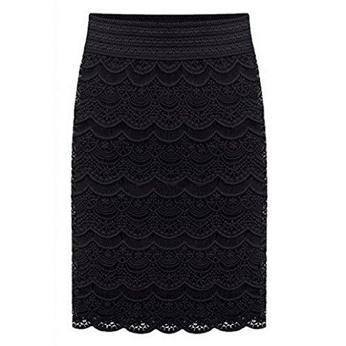 XL Femme Jupe San Noir Bodhi wSUnqzqtxR
