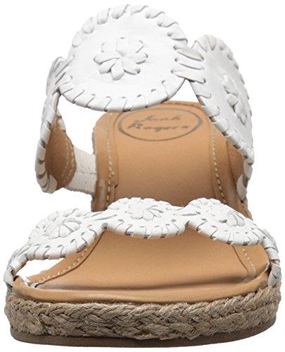 Wedge Women's Sandal Jack White Shelby Rogers YZvq7xwz0