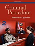 Criminal Procedure, Lippman, Matthew, 1452258147
