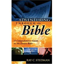 amazoncom ray c stedman books biography blog